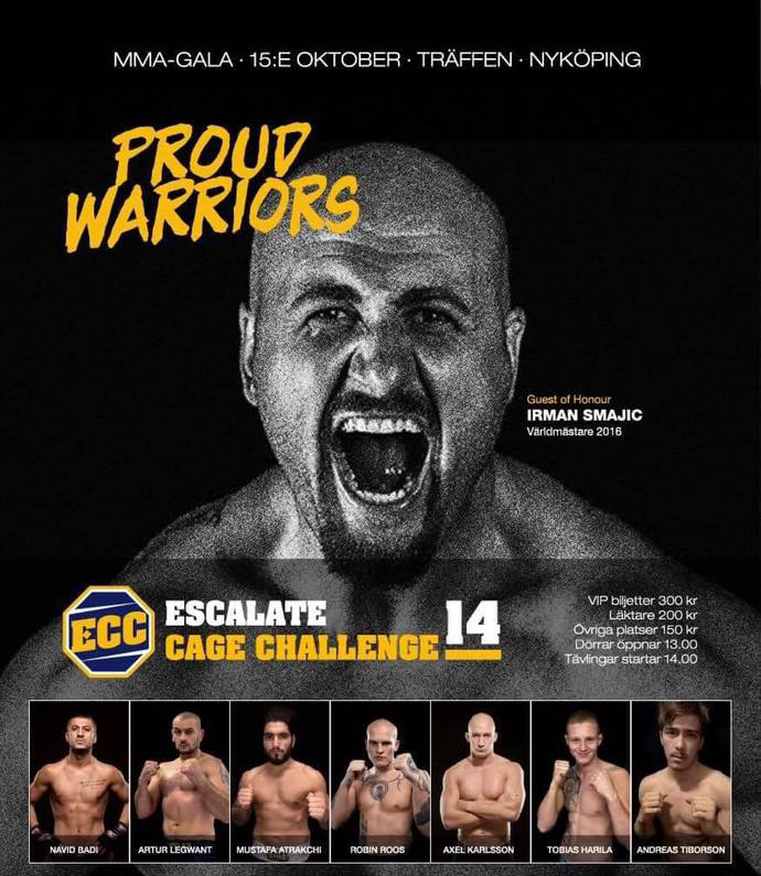 cage-challenge-14-proud-warriors-poster